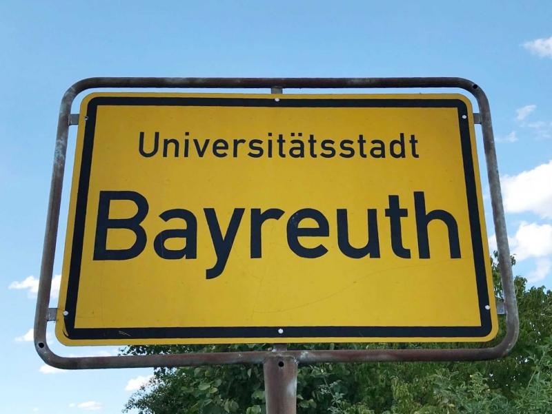 Sommeruniversität Bayreuth – letní jazykový a odborný kurz